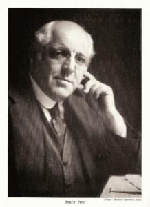 PercyPitt